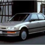 Honda Concerto 1993 1994 – Service Manual – Car Service Manuals