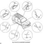 Liberty 2005 kj Jeep Sport Factory Service Repair Manual