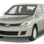 Nissan Versa 2008 Sedan Hatchback – Service Manual – Car service Manuals