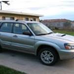 Subaru Forester 2005 – Service Manual Forester – Car Service Manuals
