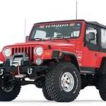 Tj Jeep Wrangler 1997 1998 – Service Manual Jeep Wrangler Tj – Car Service