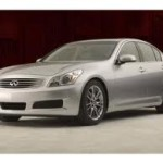 2007 Infiniti G35 Warranty│Service Manual and Repair – Car Service