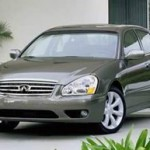 Infiniti Q45 2004 – Service Manual and Repair – Car Service Manuals