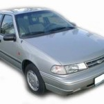 Hyundai Excel Manual 1991 – Service Manual and Repair – Car Service