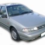 Hyundai Excel Manual 1991 – Service Manual and Repair – Car Service