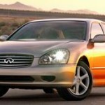 Infiniti G35 2005│Service Manual And Repair Manuals – Car Service