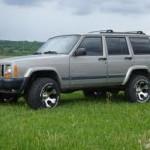 Jeep Cherokee 2000 Sport Argentina – Repair Manual and Service Manual