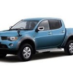 Mitsubishi Triton 2006 – Service Manual and  Repair – Workshop