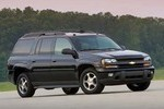Chevrolet Trailblazer 2002 2003 2004 2005 2006 2007 2008 2009 Workshop Service Repair Manual