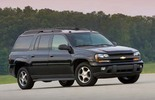 Chevrolet Trailblazer 2002-2009 Service Manual - Repair7