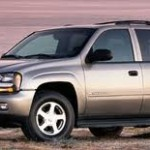 Chevrolet Trailblazer 2003 Engine Service Manual – Repair7