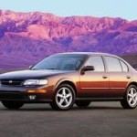 Nissan Maxima 1996 Repair Manual Nissan Maxima – Car Service