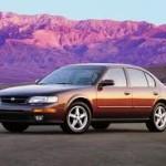 Nissan Maxima 1996 Repair Manual Nissan Maxima – Car Service