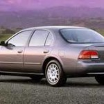 Nissan Maxima 1999 Service Manual And Repair – Car Service