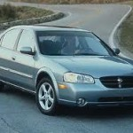 Nissan Maxima A33 2000 2001 Factory Service Repair Manual – Car Service