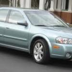 Nissan Maxima 2003 Service Manual And Repair – Car Service