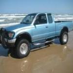 Tacoma 1996 Service Manual And Repair – Car Service Manual