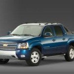 Chevrolet Avalanche 2007 2008 2009 Repair Manual and workshop – Car Service
