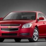 Chevrolet Malibu 2008 2009 2010 – Workshop Manual – Car Service