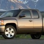 Chevrolet Silverado 2007 2008 2009 Factory Auto Service Manual