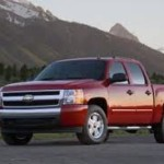 Chevrolet Silverado 2007 2008 2009 Service Workshop Repair Manual