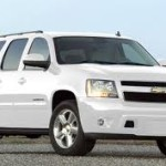 Chevrolet Suburban 2007 2008 2009 Repair Manual and workshop – Car Service