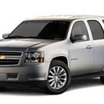 Chevrolet Tahoe 2007 2008 2009 Repair Manual and workshop – Car Service