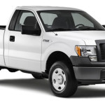 Ford F150 2009 2010 Service manual – Car Service