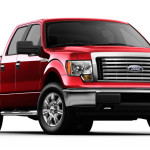 Ford F150 2009 2010 System Manual – Car Service