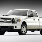 Ford F150 2009 2010 Workshop manual – Car Service