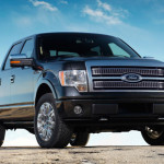 Ford F150 2009 2010 Repair manual – Car Service