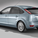 Ford Focus 2008 2009 2010 Service Manual