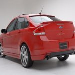 Ford Focus 2008 2009 2010 Body Repair Manual