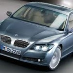 Owners Manual bmw 750Li Sedan 2010