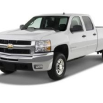 Chevrolet Silverado 2007 2008 2009 Auto Repair Manual