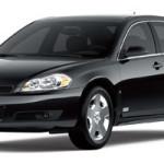 Chevrolet Impala 2006 2007 2008 2009 2010 Factory Service Manual