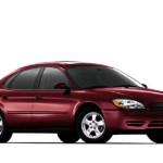 Ford Taurus 2001-2002-2003-2004-2005-2006-2007 Service Repair Manual