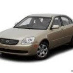 Kia Optima 2005 2006 2007 2008 Factory Service Manual