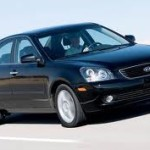 Kia Optima 2005 2006 2007 2008 Body Repair Manual