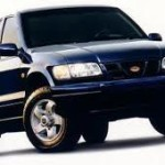 Kia Sportage Factory Service Manual 1995-1996-1997-1998-1999-2000