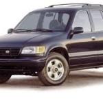 Kia Sportage Service Repair Manual 1995-1996-1997-1998-1999-2000