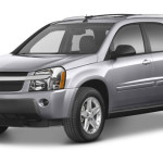 Chevrolet Equinox 2005 2006 2007 2008 Workshop Manual