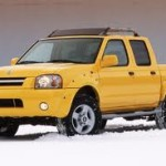 Nissan Navara Service Repair Manual 1998-1999-2000-2001