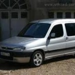 Workshop Service Repair Manual Peugeot Partner Citroen Verlingo 1996 1997 1998 1999 2000