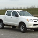 Service Repair Manual Toyota Hilux 2005 2006 2007 2008 2009 2011
