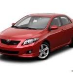 Toyota Corolla 2009 2010 Factory Service Manual – Carservice
