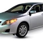 Toyota Corolla 2009 2010 Service Repair Manual