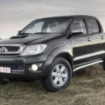 Workshop Service Repair Manual Toyota Hilux 2005 2006 2007 2008 2009 2011