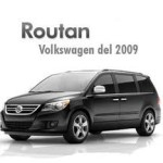 Workshop Service Repair Manual VOLKSWAGEN ROUTAN 2009-2010 – CarService