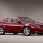 Dodge Avenger 2008 2009 Service Factory Manual – Car Service